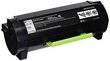 Lexmark MS517 MS617 MX517 MX617 Extra High Yield Return Program