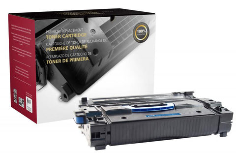 Clover Technologies Group, LLC Remanufactured Extended Yield Toner Cartridge (Alternative for HP CF325X 25X) (45000 Yield)
