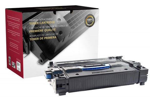 Clover Technologies Group, LLC Compatible High Yield Toner Cartridge for HP CF325X (HP 25X)