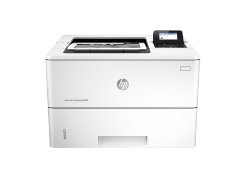 HP M506DN LaserJet Monochrome Printer