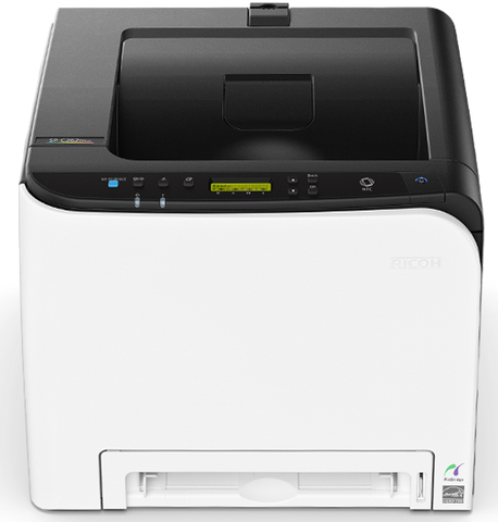 Ricoh SP C262DNW PRINTER