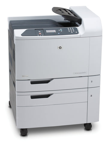 HP Color LaserJet CP6015x