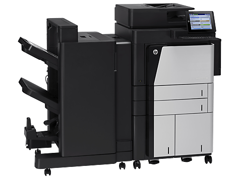 HP LaserJet Enterprise Flow M830z NFC/Wireless Direct MFP