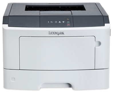 Lexmark International, Inc MS310dn