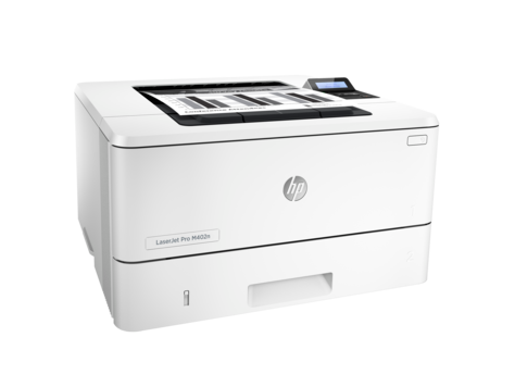 HP M402N LaserJet Pro Monochrome Printer