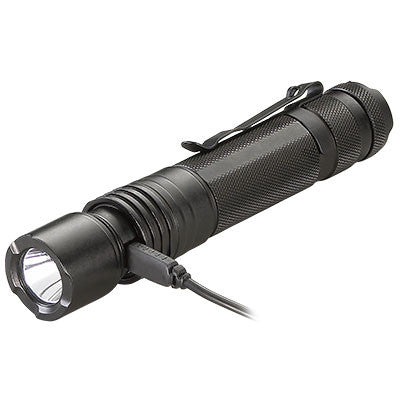 Streamlight ProTac HL USB Flashlight and Charger