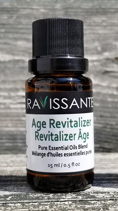 Age Revitalizer Blend - 15 ml