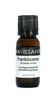 Frankincense Organic Essential Oil - 15 ml