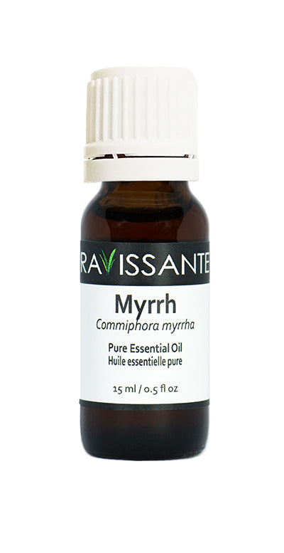 Myrrh Egyptian Essential Oil - 5 ml and 15 ml