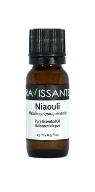 Niaouli Essential Oil - 15 ml