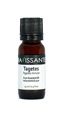 Tagetes Egyptian Essential Oil - 15 ml