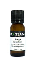 Sage Organic Essential Oil - 15 ml
