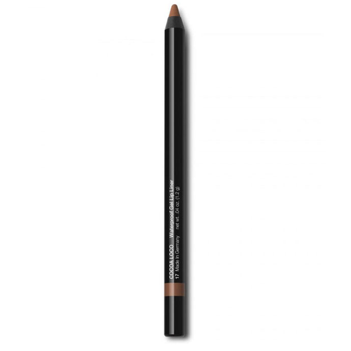 Waterproof Gel Lipliner