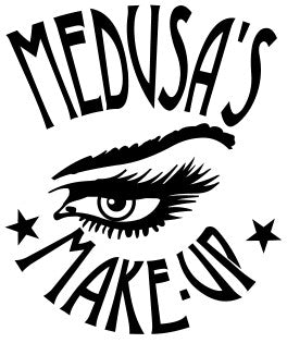 Medusa's Make-Up