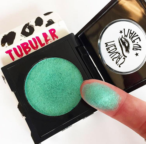 Totally Baked Eyeshadow - Tubular