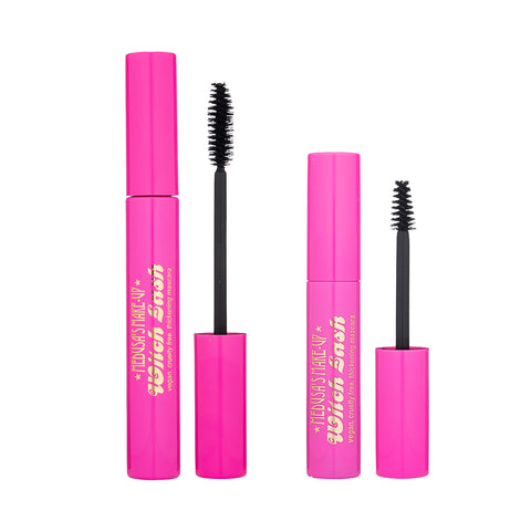 Witch Lash Mascara Set - Full Size + Mini