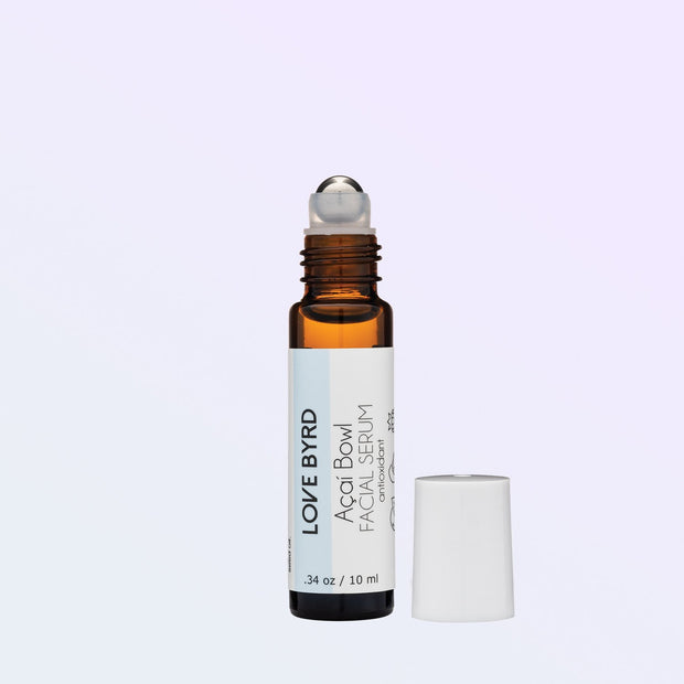 Açaí Bowl Facial Serum .34 oz