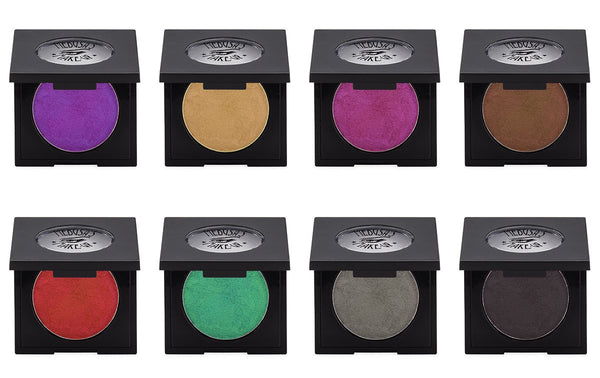 Totally Baked Eyeshadow Collection