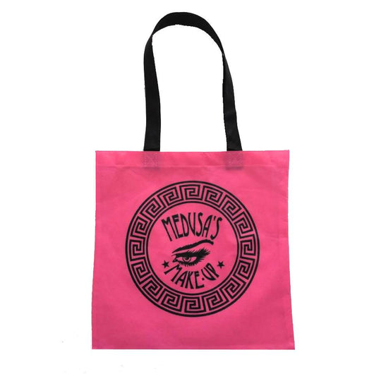 Hot Pink Beach Bag