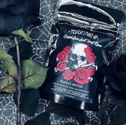 Dead Sea Salt & Roses Facial Scrub LIMITED edition