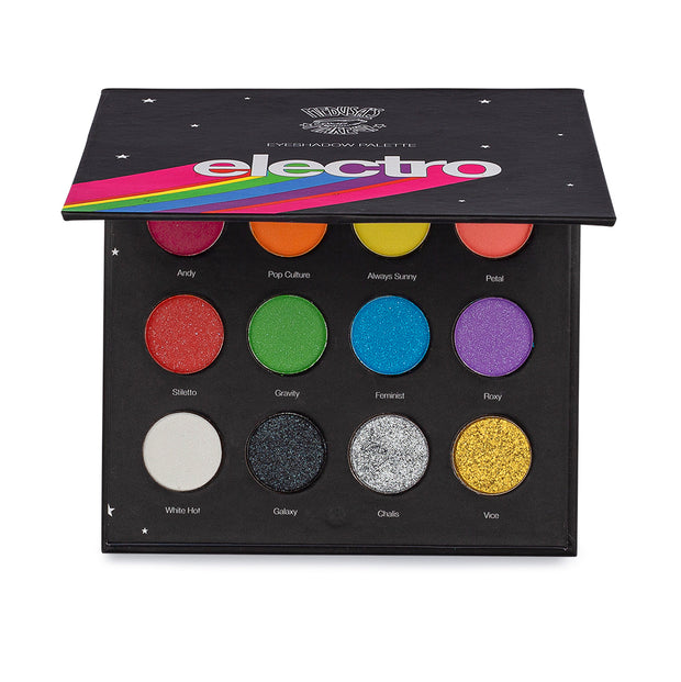 Electro Eyeshadow Palette [Pre-Order Only]