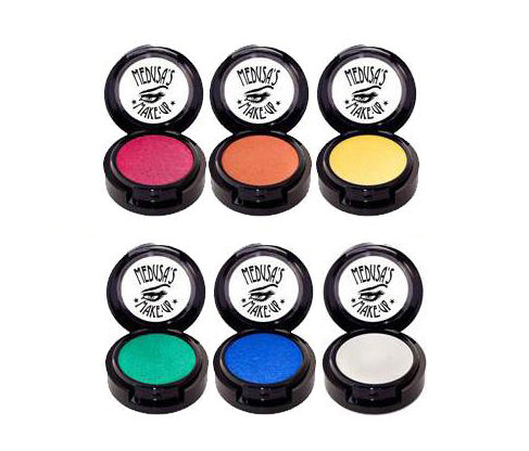 Electro eyeshadow Collection (6)