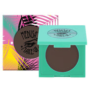 Tropical matte eyeshadow - Bermuda