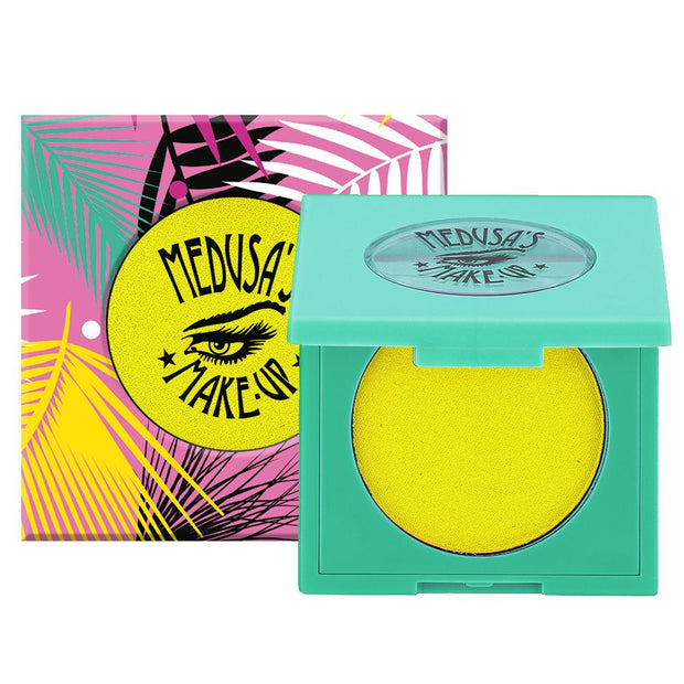 Tropical matte eyeshadow - Kokomo
