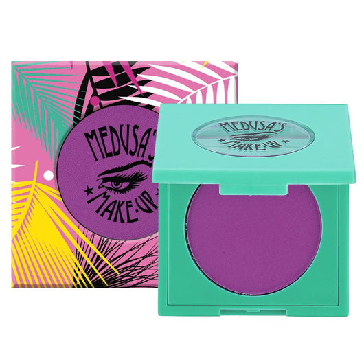 Tropical matte eyeshadow - Montego Bay