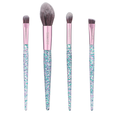 Vegan Glitter Brush Set