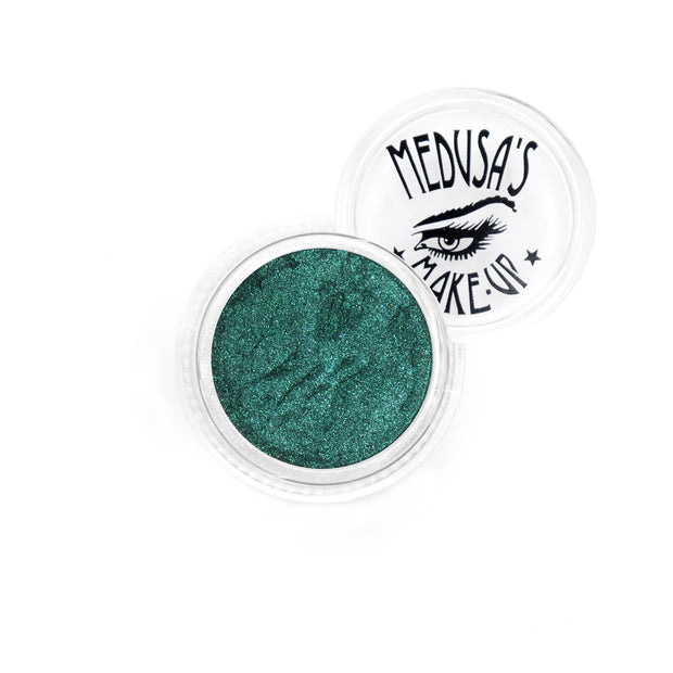 Limited Edition Eye Dust - Juniper Green