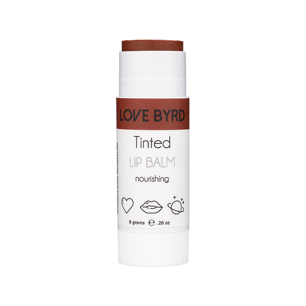 Love Byrd Tinted Lip Balm - Pout