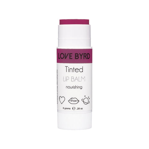Love Byrd Tinted Lip Balm - Smile