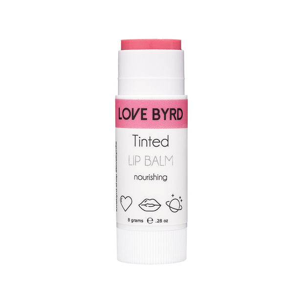Love Byrd Tinted Lip Balm - Smooch