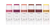 Love Byrd Tinted Lip Balm 6 Piece Set / use code: makeupjunkie 52% off