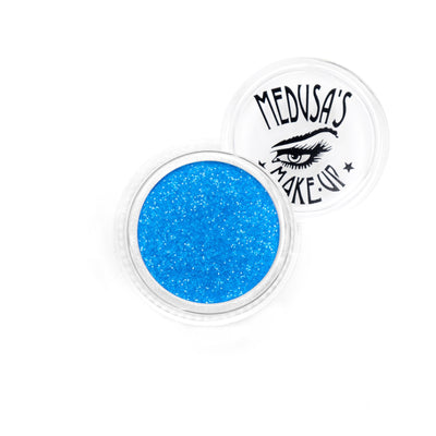 Neon Blue - Cosmetic Glitter Powder