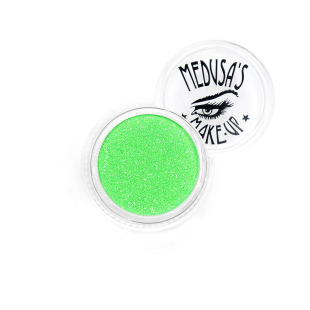 Neon Green - Cosmetic Glitter Powder