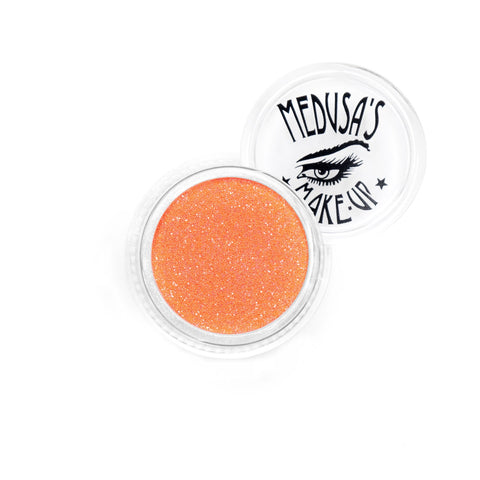 Neon Orange - Cosmetic Glitter Powder
