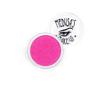 Neon Pink - Cosmetic Glitter Powder