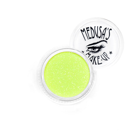 Neon Yellow - Cosmetic Glitter Powder