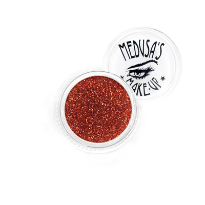 Orange Crush - Cosmetic Glitter Powder