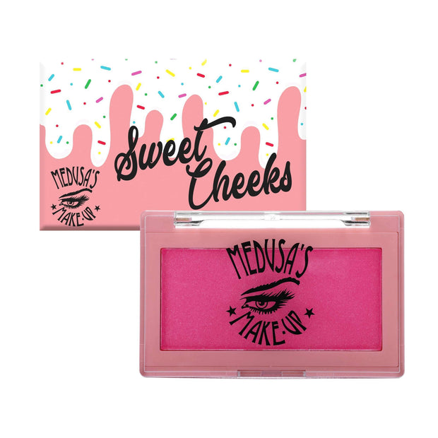 Sweet Cheeks Blush - Double Dare