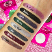 Glam Rock Eyeshadow - Hot Love