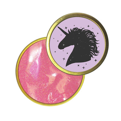 Unicorn Kiss Lip Sparkle