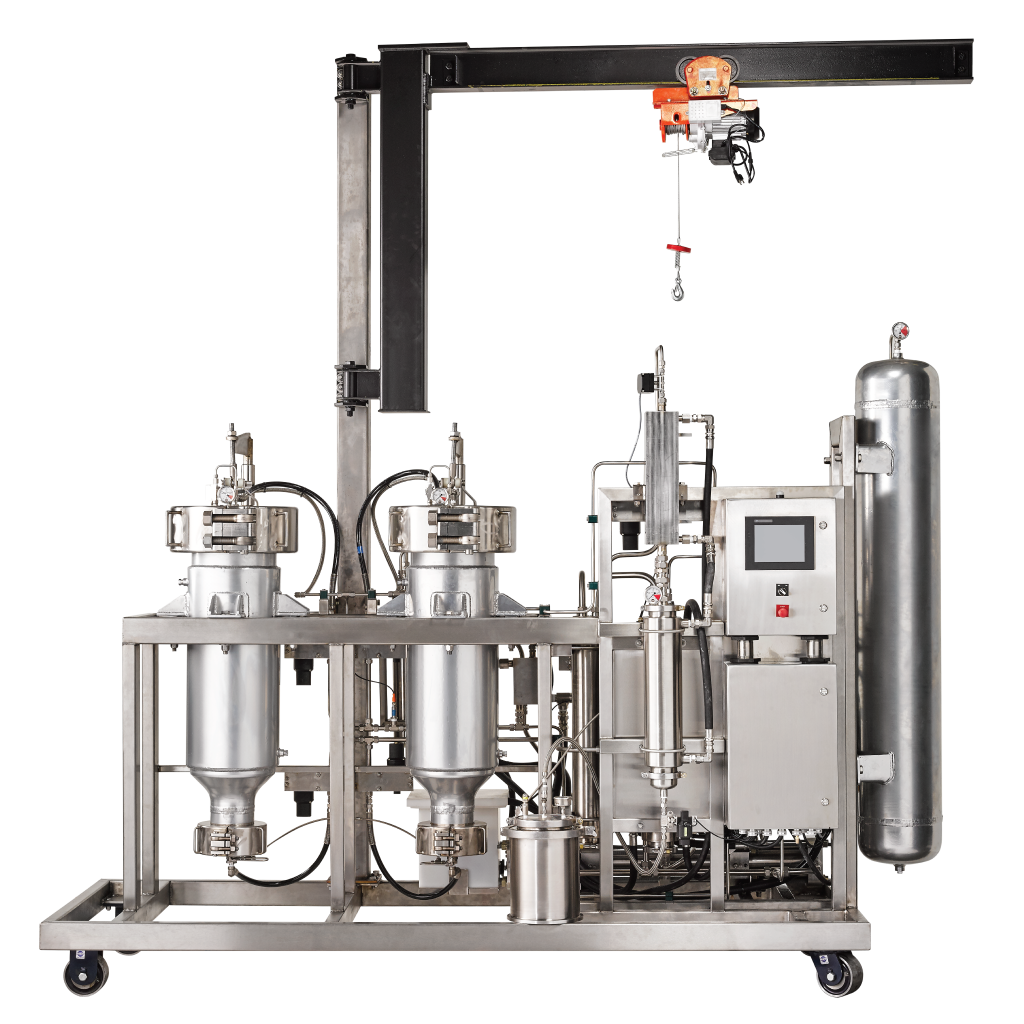 Custom Supercritical CO2 Extraction Kit