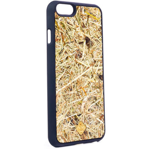 """Alpine Hay"" Handmade Luxury Case for iPhone & Samsung"