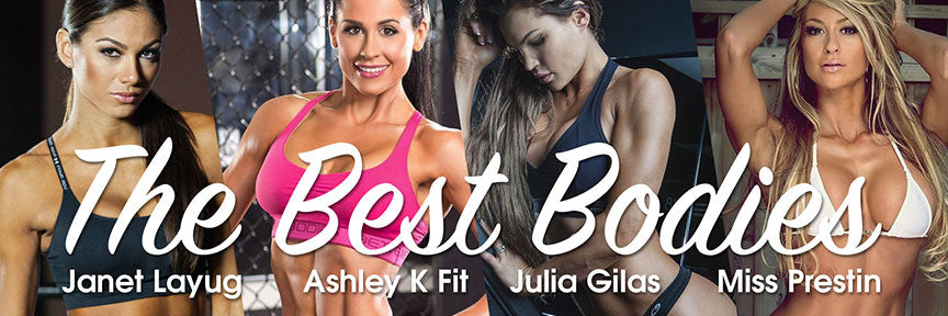 The Best Bodies