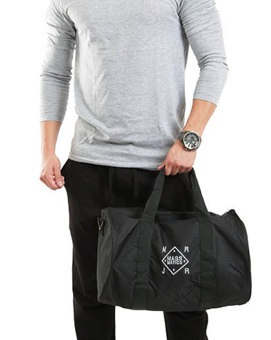DIAMOND GYM BAG