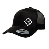 TMI RETRO TRUCKER CAP