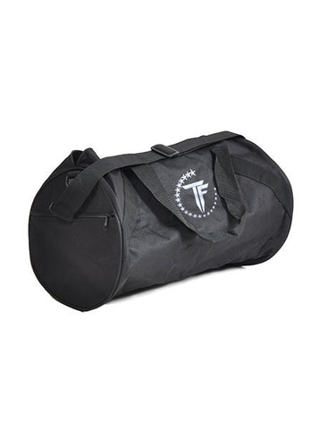 OFFICAL GYM BAG-BLACK